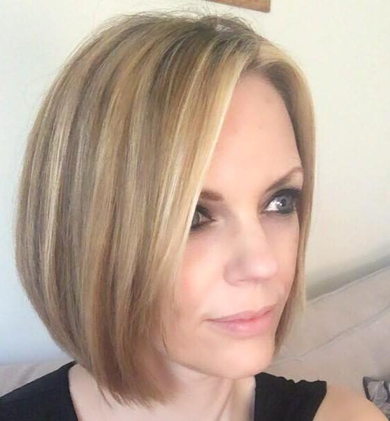 short hair styling tips from Rachel Sheridan