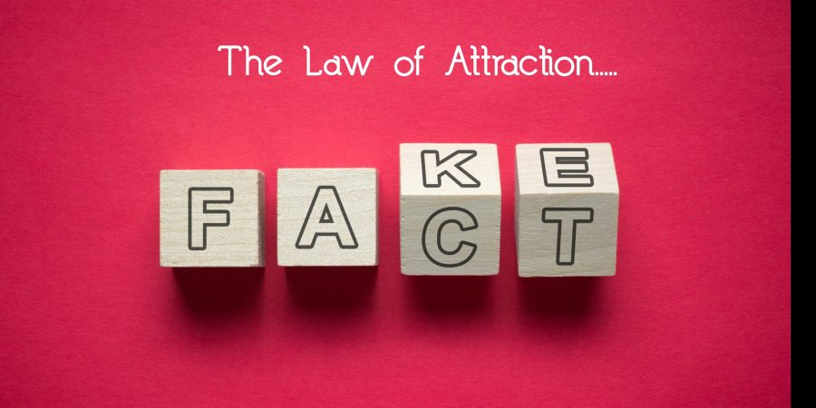 law of attraction authors