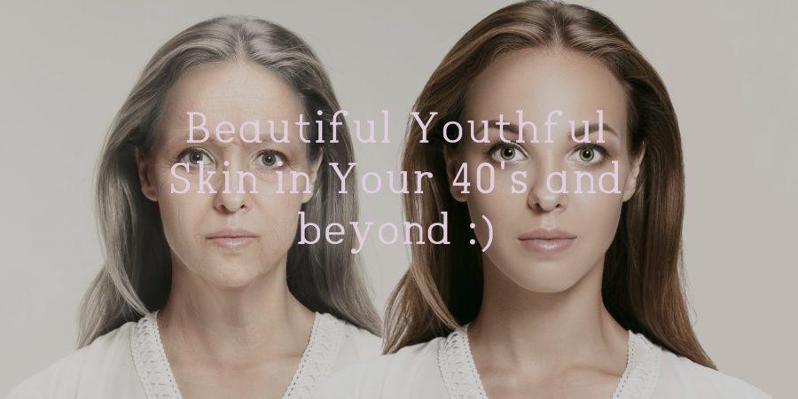 youthful skin