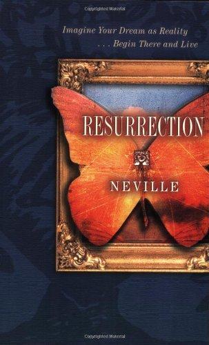 neville goddard books