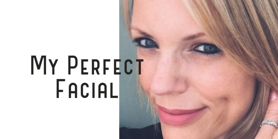 my perfect facial UK reviews
