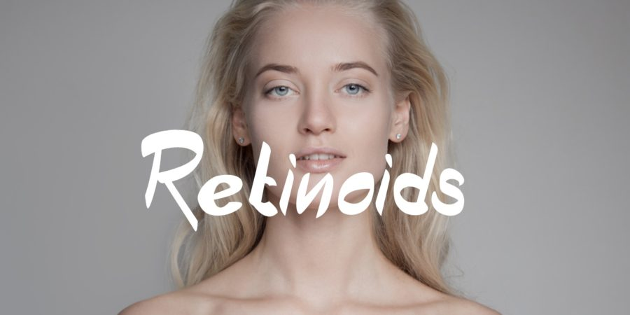 what are retinoids used for